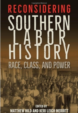Reconsidering_Southern_Labor_History__Race__Class__and_Power__Matthew_Hild__Keri_Leigh_Merritt__9780813056975__Amazon_com__Books